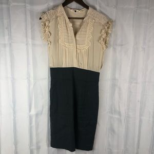 Rebecca Taylor business professional work dress
